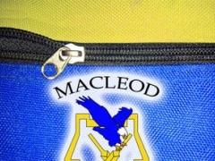 Macleod Cricket Club App 1.0 Screenshot
