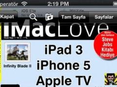 MacLove 01-12 1.1 Screenshot