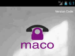 Maco 1.0 Screenshot