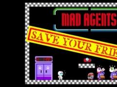 Mad Agents 2.0.2 Screenshot