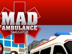 Mad Ambulance 1.0 Screenshot