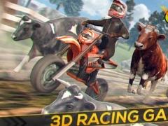 Mad Cross - Super Fast OffRoad Bike Racing Game For Free 1.0.0 Screenshot