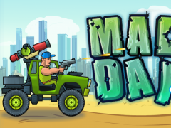 Mad Day - Truck Distance Game 1.4.2 Screenshot