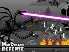Mad Dragon Defense 1.1.11 Screenshot