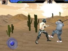 Mad Fighting 1.125 Screenshot