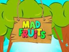 Mad Fruits 1.1.1 Screenshot