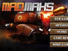 Mad Maks Full 1.01 Screenshot