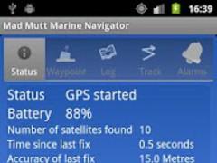 Mad Mutt Marine Navigator full 1.25 Screenshot