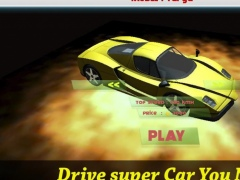 Mad Racing Fever 1.0.1 Screenshot