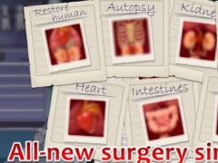 Mad Surgery Simulator Full 1.0 Screenshot