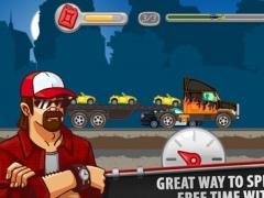 Mad Transporter - Bumpy Trip 4.0 Screenshot