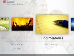 MadCast Ultra for Kodi 1.1 Screenshot