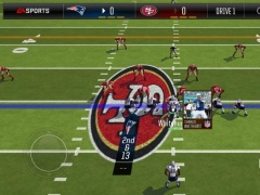 Review Screenshot - Enjoy NFL Football as it is Meant to Be