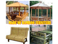 Made Of Bamboo Furniture 1.0 Screenshot