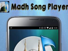 Madh Song Player 1.0 Screenshot