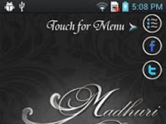 Madhuri Dixit Lite 1.0 Screenshot