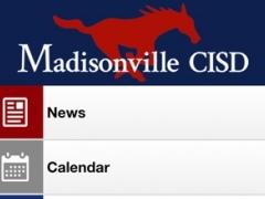 Madisonville CISD 1.4 Screenshot