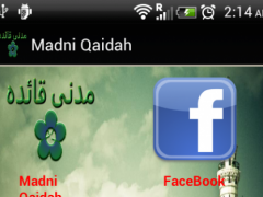 Madni Qaida 1.1 Screenshot