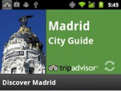 Madrid City Guide 4.1.9 Screenshot