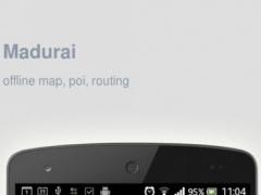 Madurai Map offline 1.55 Screenshot