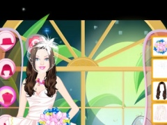 Mafa Moonlight Bridal Dress Up 1.0.1 Screenshot