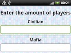 Mafia Cards 1.02 Screenshot