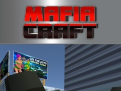 Mafia Craft Pro 1.0 Screenshot