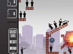Mafia Kills 1.1 Screenshot