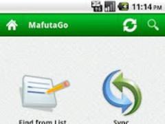 MafutaGO 1.0 Screenshot