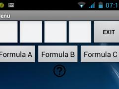 Magic 4D 1.0 Screenshot