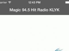 Magic 94.5 Hit Radio KLYK 1.5.0 Screenshot