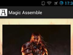 Magic Assemble 2.06 Screenshot