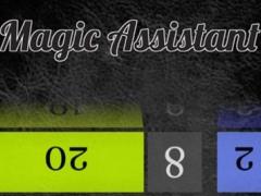Magic Assistant 1.1 Screenshot