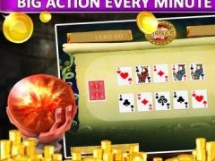 Magic Bottle Poker : Free Slots Games with Fun Themes 1.0 Screenshot