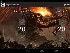 Magic Counter Pro  Screenshot