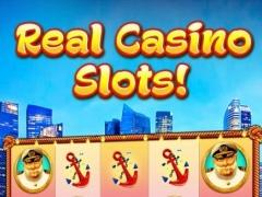 Magic Cruise Slot Machines  Screenshot