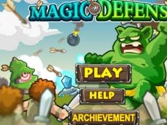 Magic Defense(Free Today!) 1.0 Screenshot