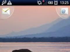 Magic Effect Elephant in Lake 1.2 Screenshot