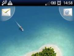 Magic Effect Island Heart 1.3 Screenshot