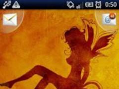 Magic Effect Lucky Fairy FREE 1.2 Screenshot