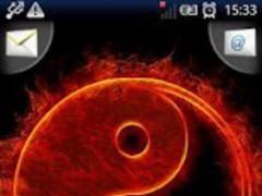 Magic Effect Yin Yang 1.5 Screenshot