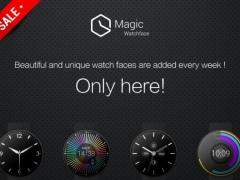 Magic Face O5-Ranger 1.0.0 Screenshot