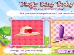 Magic Lady 1.0.2 Screenshot