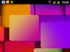 Magic Light Grid LWP 1.0.1 Screenshot