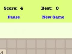 Magic Number - Merge The Blocks 3X8 1.0.0 Screenshot