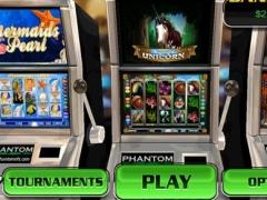 Magic of the Unicorn Free HD Slots 1.2 Screenshot