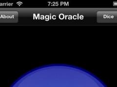 Magic Oracle + Dice 3.0.3 Screenshot