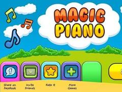 Magic Piano Free 1.9 Screenshot