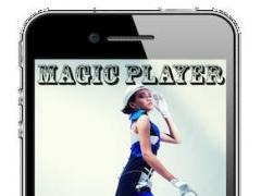 Magic Player 1.0 Screenshot