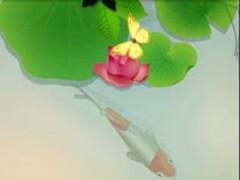Magic Pond Theme 1.0.5 Screenshot